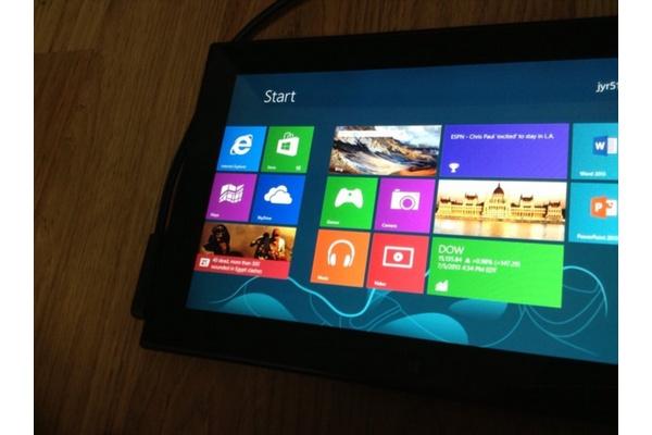 Onko Nokian Windows RT -tabletilla mahdollisuuksia menestyä?