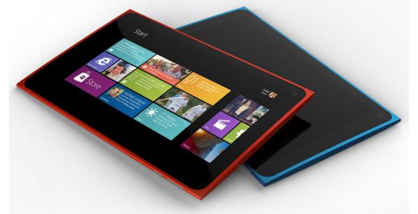 Elop: Tabletit ovat hyödyntämätön mahdollisuus Nokialle