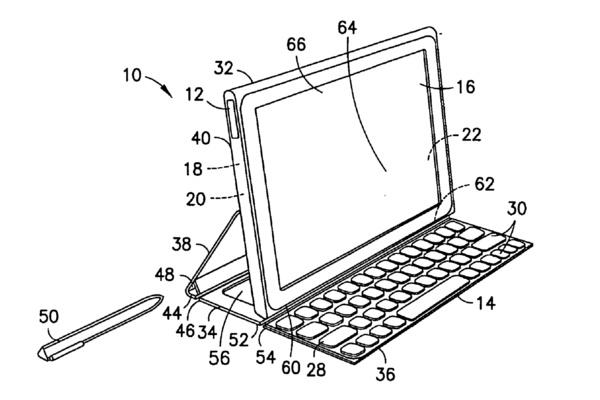 Patenttihakemus paljastaa: Nokia työskenteli tabletin parissa jo vuonna 2011