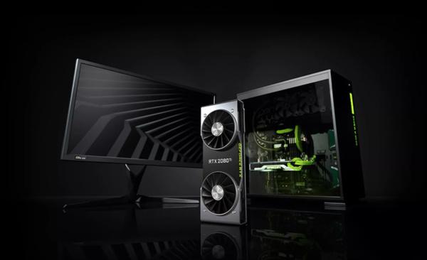 Nvidia nauraa AMD:lle – Uuden ohjaimen suorituskyky on surkea