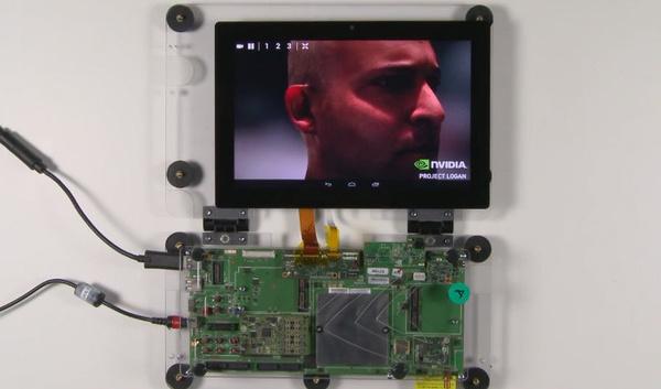 Nvidian uusi mobiili-Kepler lupaa moninkertaistaa mobiililaitteiden grafiikkatehon