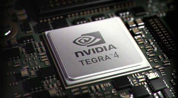 Nvidia julkisti uuden Tegra-piirin: 5 Cortex-A15-ydintä, 72 GPU-ydintä