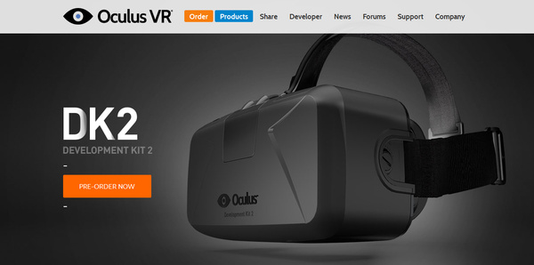Oculus expects to sell over one million units of first-generation consumer Rift headset