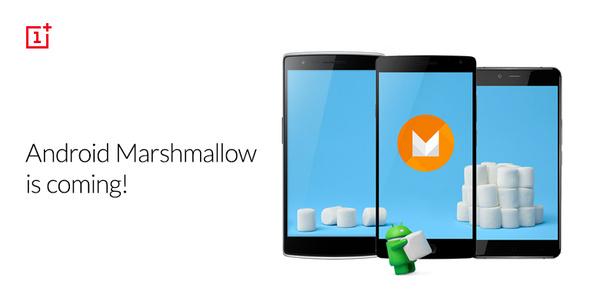 OnePlus One ja OnePlus 2 tulevat päivittymään uusimpaan Androidiin