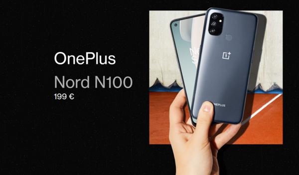 OnePlussan uudet edullisemmat Nord-sarjan N10 5G ja N100 nyt ennakkomyynnissä