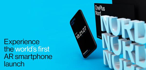 OnePlus paljasti viikon päästä esiteltävän Nordin kameraominaisuuksia