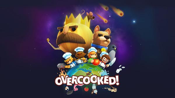 Epic Games tarjoaa ilmaiseksi Overcooked -pelin - hyvää viihdettä kaveriporukalle