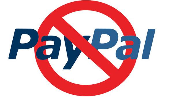PayPal jäädytti iPredator-VPN:n maksuliikenteen ja varat ilman selitystä