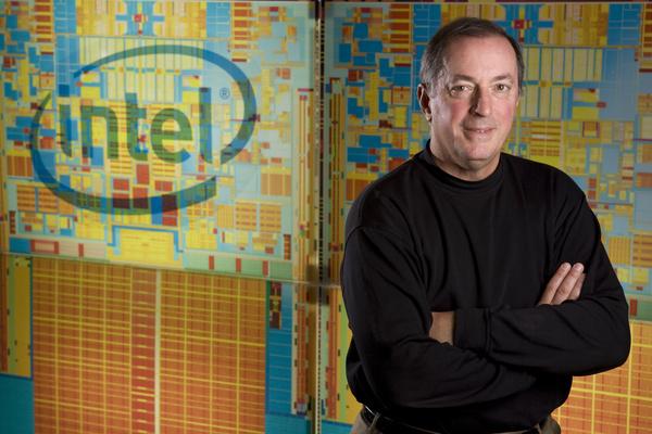 Intelin toimitusjohtaja jää eläkkeelle - perintönä kiistaton herruus x86-prosessoreissa