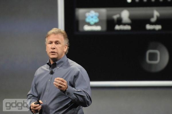 Apple-pomo: Emme koskaan tee halpis-iPhonea