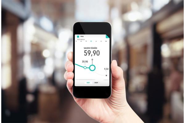 Osuuspankin asiakkaat voivat nyt lähimaksaa ostoksensa puhelimella