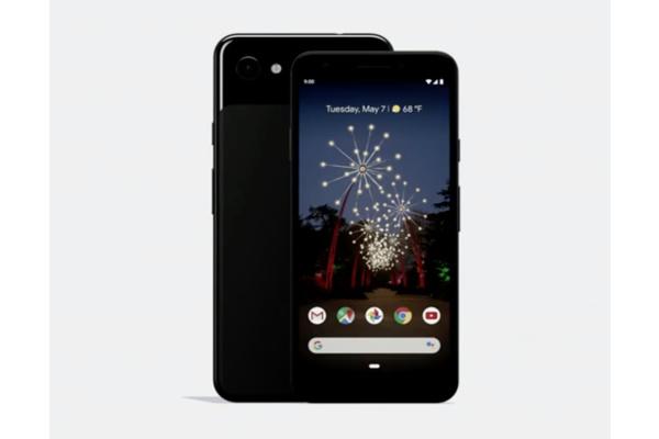 Google paljasti Pixel 3A:n – Lupaa puhelimelle kovaa akkukestoa