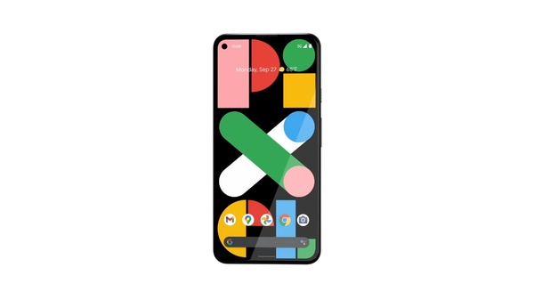Google julkaisi Pixel 5a -puhelimen - edeltäjään nähden suurempi akku ja IP67-luokitus