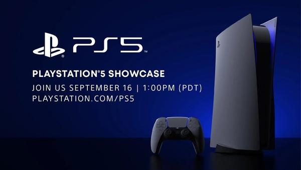 Sony järjestää PlayStation 5 Showcase -tilaisuuden 16. syyskuuta