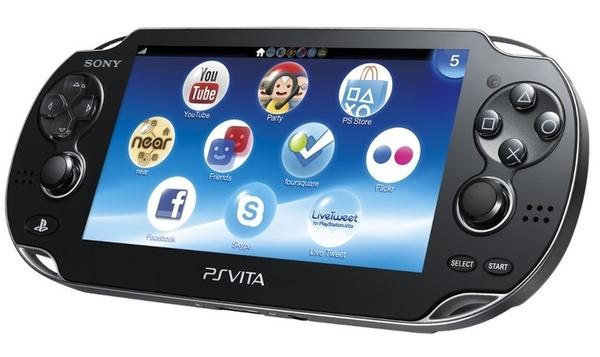 PlayStation Vitan matka loppui tähän