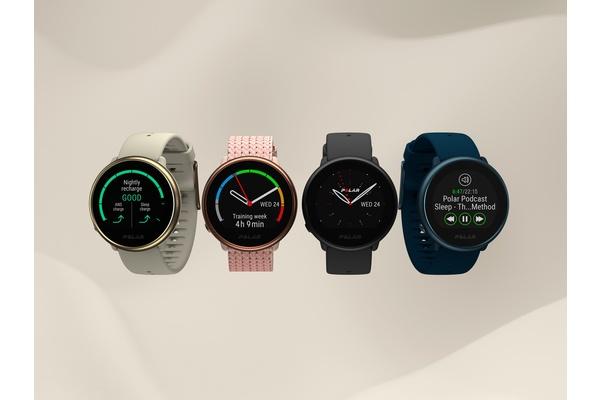 Polarin suositut kellot saivat jatkoa - Ignite 2 ja Vantage M2 tuovat mukanaan päivityksiä designiin ja ominaisuuksiin
