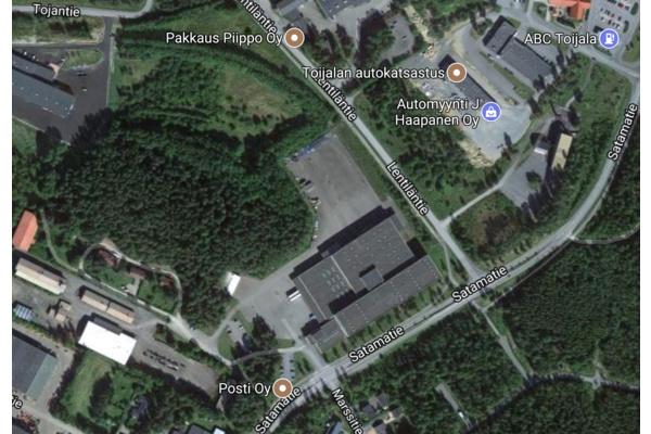 Postilta varastettiin 2000 puhelinta – Arvo yli miljoona euroa