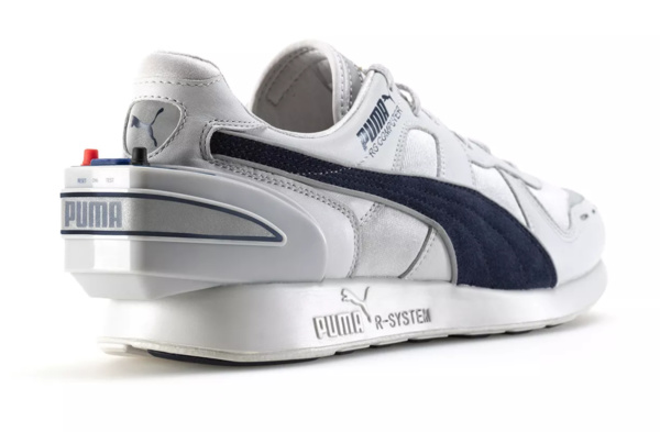 Puma's 80s computerized running shoes have been reintroduced