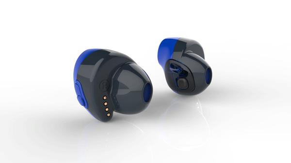 Uutuuspiiri aikoo ratkaista langattomien kuulokkeiden kaksi suurinta ongelmaa