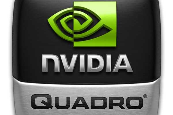 Nvidia julkaisi kaksi uutta Fermi-pohjaista Quadroa