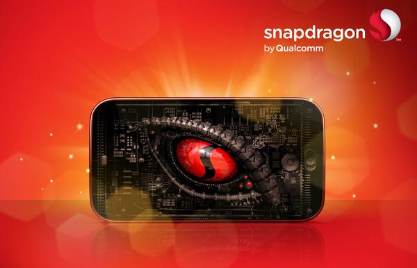 Qualcomm kahminut itselleen puolet mobiilipiirien markkinoista