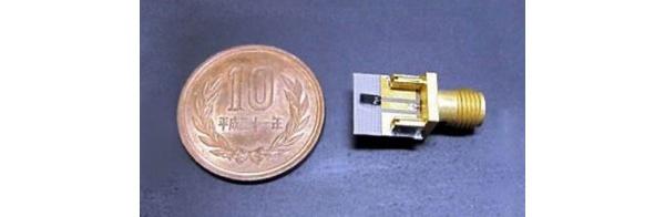 Japanilaistutkijat hyödynsivät langattomassa tiedonsiirrossa terahertsin taajuuskaistaa