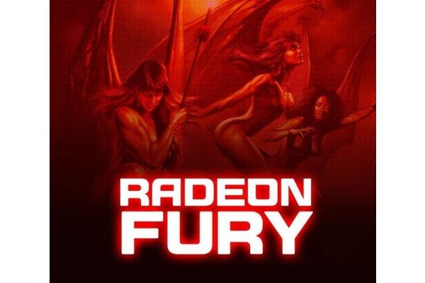 AMD:n seuraavan näytönohjaimen nimeksi Fury?