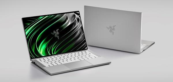 Razer haastaa MacBookit ja muut kevyet kannettavat Razer Book 13 -kannettavalla