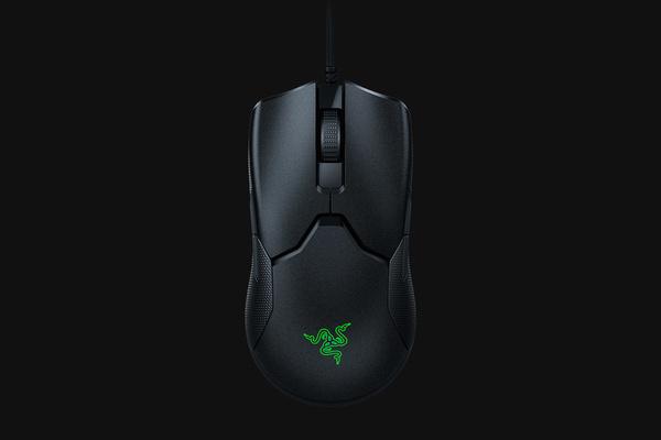 Razer julkaisi kevyen Viper -pelihiiren