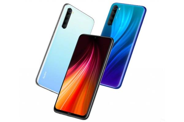 Xiaomi julkaisi uudet Note-laitteet: Neljä kameraa ja jopa 64 megapikseliä