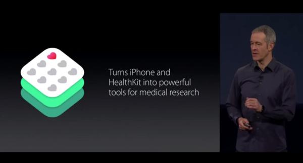 Apple on hyppäämässä mukaan geenitutkimukseen