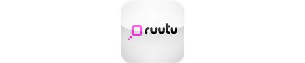 Ruutu.fi julkaistiin Androidille
