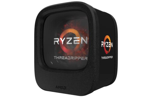 AMD paljasti Threadripper-suorittimien hinnat ja julkaisupäivän