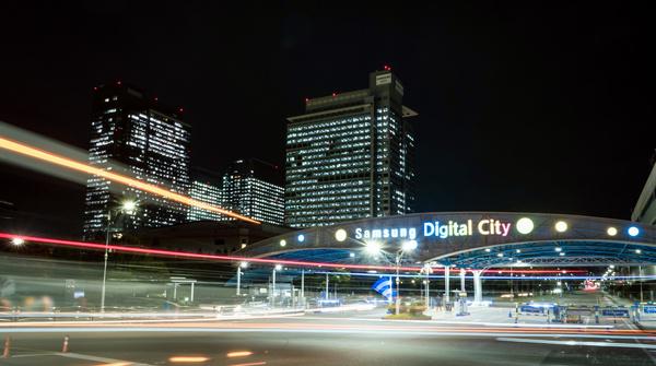 Samsung takoo ennätyksiä – Puhelinmyynti takeltelee