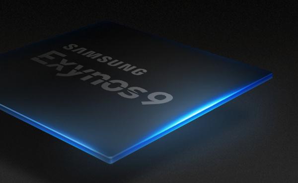 Galaxy S8:n tehopiiri paljastettiin – Tässä on Exynos 8895