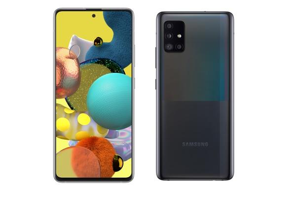 Lokakuun myydyimmät puhelimet: Galaxy A51 5G suomalaisten suosikkimerkki