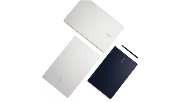 Samsungin esitteli vuoden 2021 Galaxy Book-, Book Pro- ja Book Pro 360 -mallit - Pro-malleissa Super AMOLED -näyttö