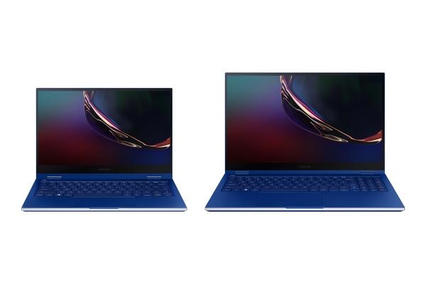 Samsung julkaisi kaksi uutta Windows-kannettavaa: Galaxy Book Flex ja Galaxy Book Ion