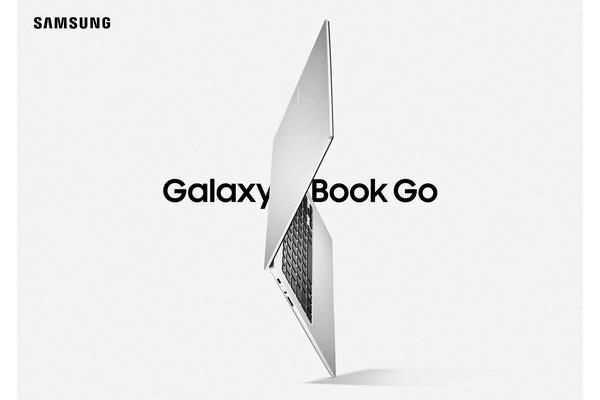 Galaxy Book Go laajentaa Samsungin kannettavien valikoimaa