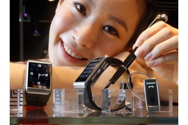 Samsung-pomo vahvisti: älykello Galaxy Gear tulee 4. syyskuuta