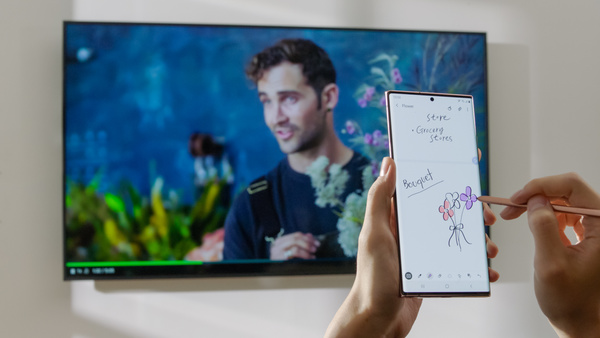 Samsungin Galaxy Note20 -puhelimet ovat nyt myynnissä