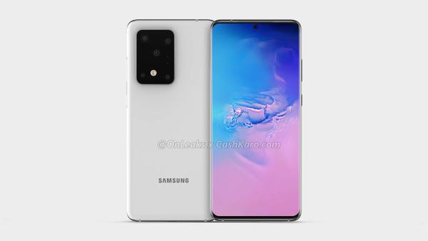 Samsung Galaxy S11, Note10 Lite, Galaxy A91 ja Galaxy A71 huhut: kuvat, tekniset tiedot ja ominaisuudet