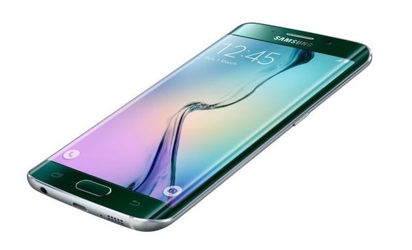 Käyttäjät kummastelevat: Galaxy S6 edgen näyttö naarmuilla