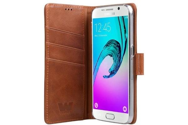 Paljastuiko Samsung Galaxy S7:n ulkonäkö Verkkokauppa.comin listaamasta suojakuoresta?