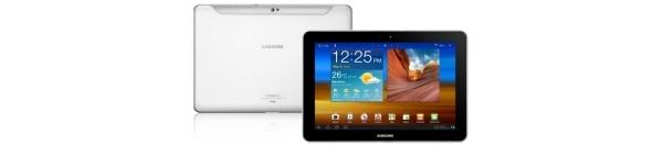 Samsung: Menestys tableteissa ei ole ollut kummoinen