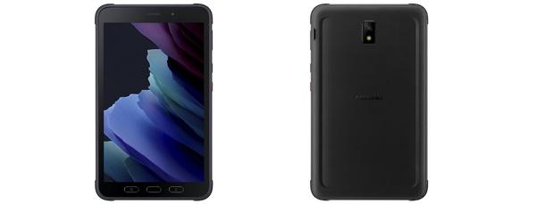 Samsungilta kestävä Galaxy Tab Active3 -tabletti - Suomessa myynnissä 549 euron hinnalla