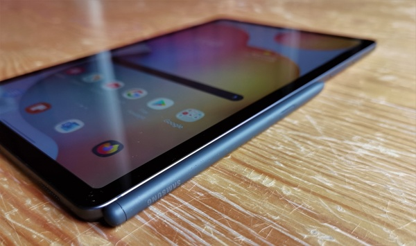 Testissä Samsung Galaxy Tab S6 Lite -tabletti
