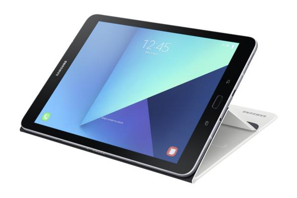 Samsung haastaa Applen ja Microsoftin – Kolme tablettia ammattikäyttöön