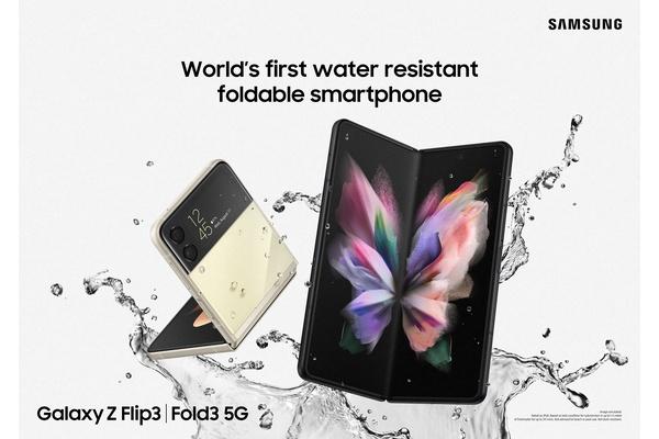 Samsungin kolmannen sukupolven Galaxy Z Fold 3 ja Galaxy Z Flip 3 ovat kestävämpiä - sopivat paremmin tavalliselle kuluttajalle
