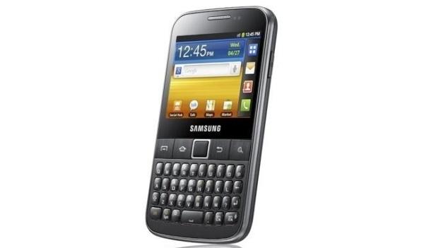 Samsungilta kaksi Galaxya tupla-SIM-tuella